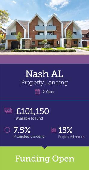 Nash-fundingopen