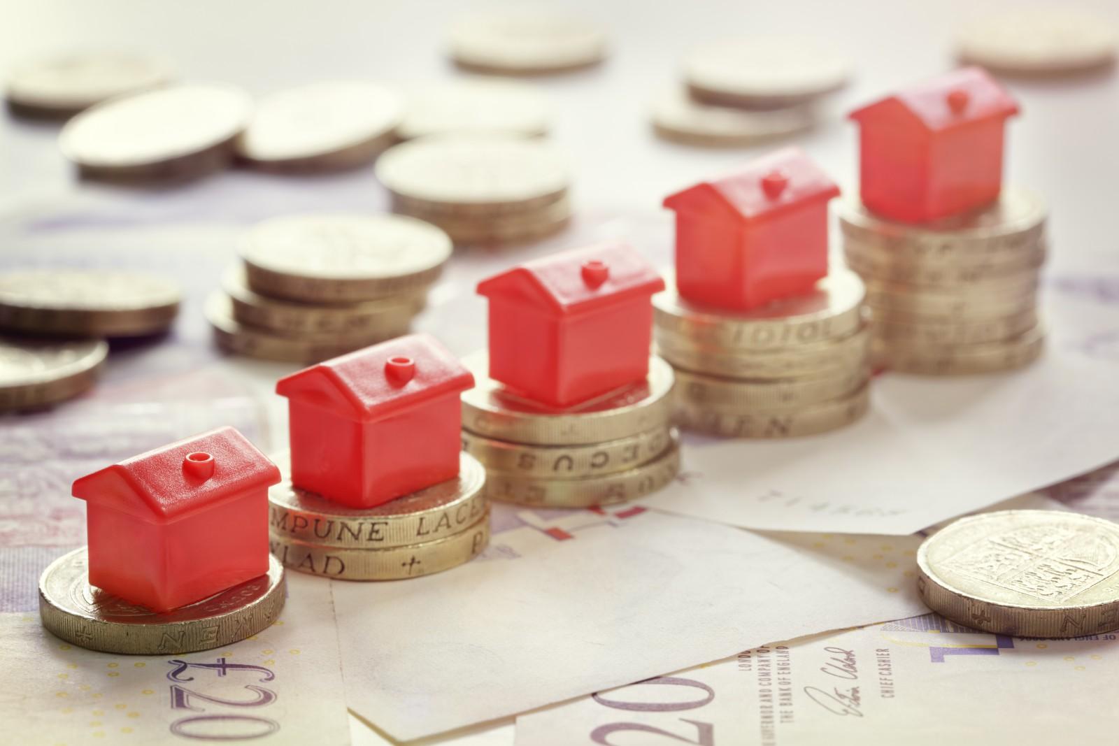 Crowdfunding, P2P, Property Funding