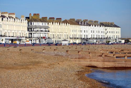 Eastbourne Property