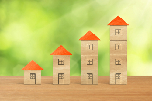 Growing property investment