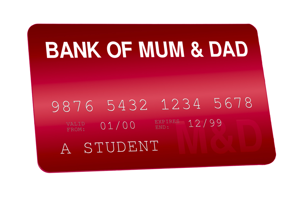 The Bank of Mum and Dad Part 1
