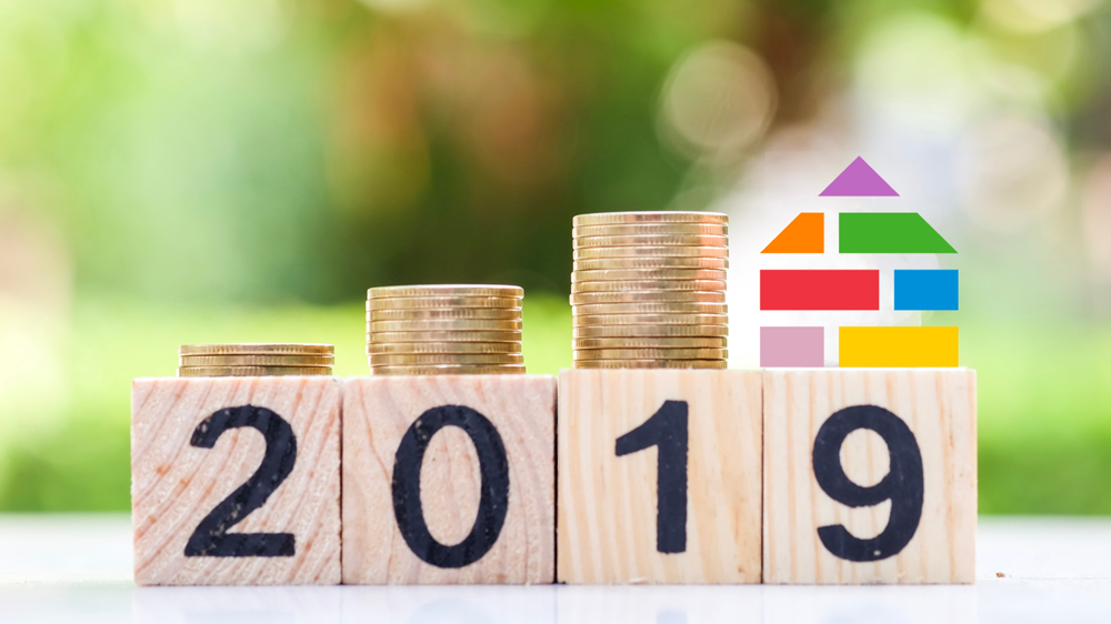 Property Investment in 2019?