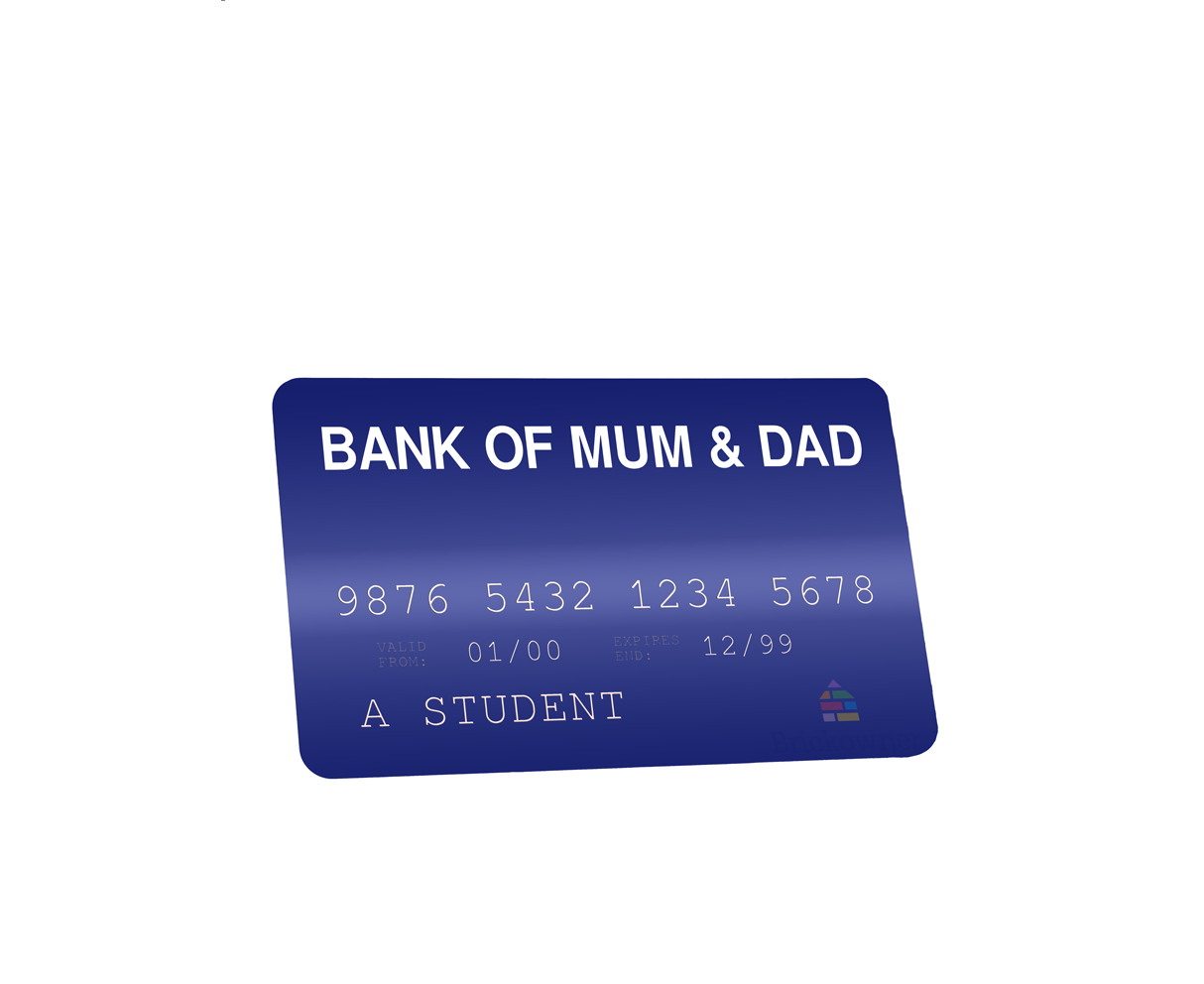 The Bank of Mum and Dad Part 2