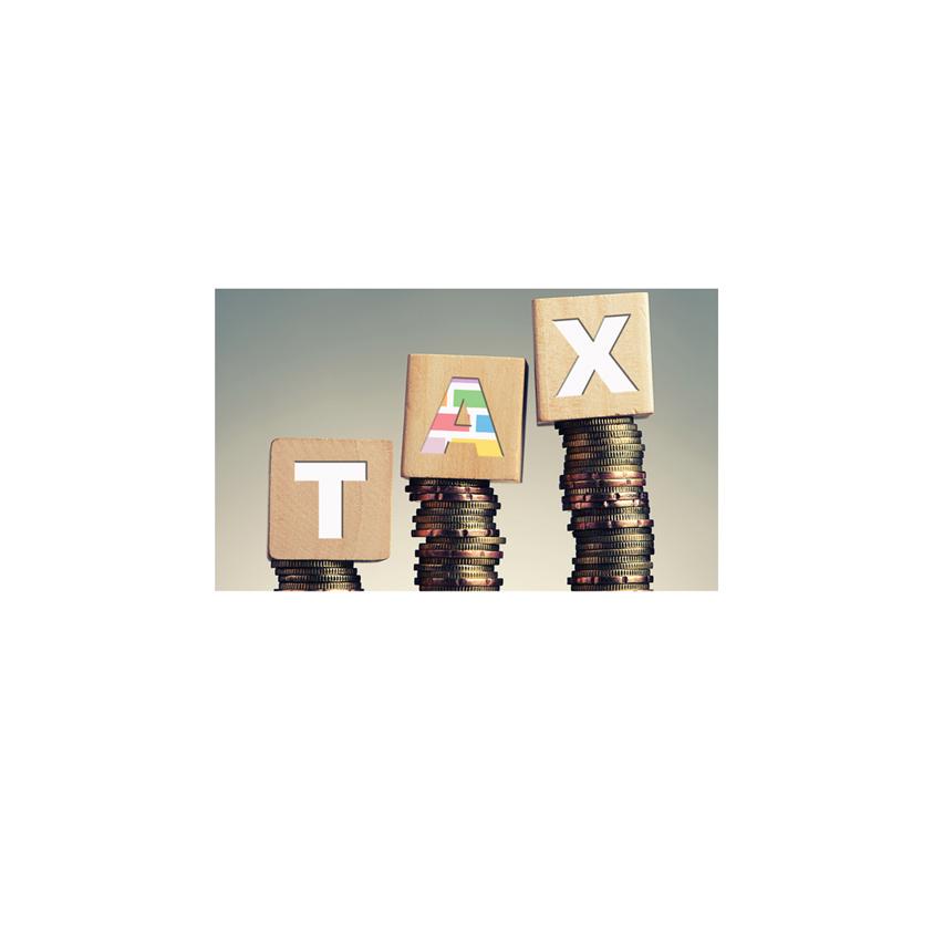 Tax Check List 2019