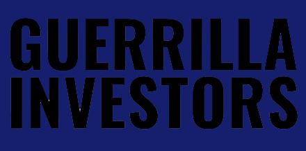 Guerrilla Investors' Stephen Wallis guest writes for Brickowner