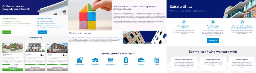 Brickowner's Updated Website