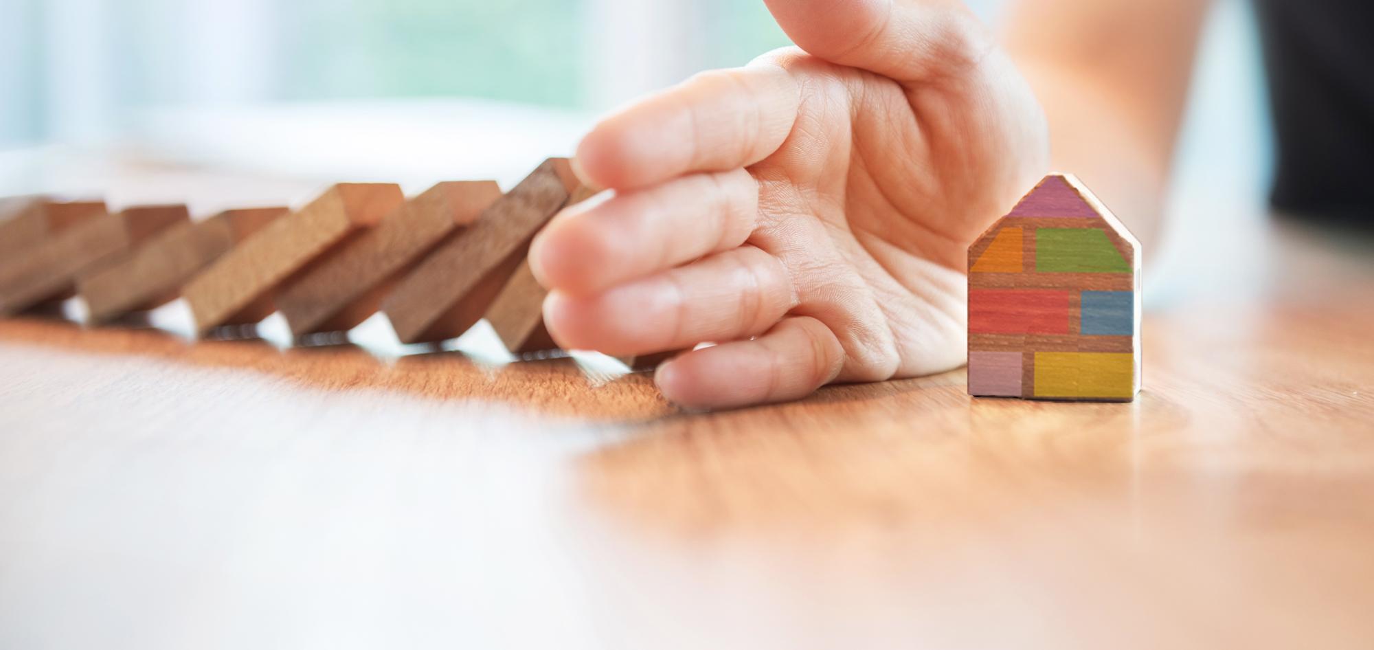 Mitigating Risks in Property